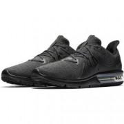Pantofi sport barbati Nike AIR MAX SEQUENT 3 negru 43