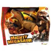 Dinozaur cu Lumini + Sunete Dragon I T-Rex Yellow