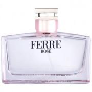 Gianfranco Ferré Ferré Rose тоалетна вода за жени 100 мл.
