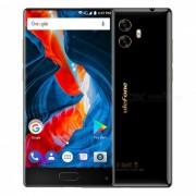 """Ulefone Mix 5.5 """"sin Marco Android 7.0 Telefono 4G W / 4GB RAM 64GB ROM - Negro (enchufe De La UE)"""