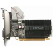 Placa video Zotac GeForce GT 710 2GB DDR3 64Bit Low Profile