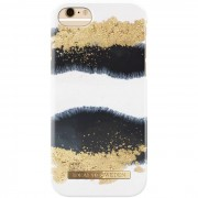 iDeal Of Sweden Fashion Case iPhone 7/8 - Gleaming Licorice