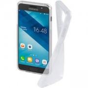 Гръб HAMA Crystal Clear за Samsung Galaxy A3 (2017), прозрачен, HAMA-178724