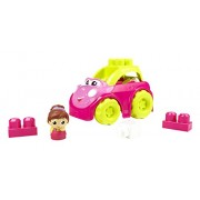 Fisher Price Lil Vehicles, Pink (Assortment)