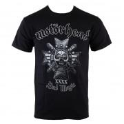 tricou stil metal bărbați Motörhead - Bad Magic - ROCK OFF - MHEADTEE29MB