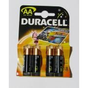 DURACEL LR03 X 4
