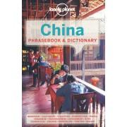Woordenboek Phrasebook & Dictionary China | Lonely Planet