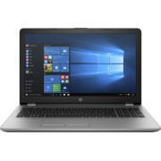 "Notebook HP 250 G6, 15.6"" Full HD, Intel Core i5-7200U, RAM 8GB, SSD 256GB, Windows 10 Pro, Argintiu"