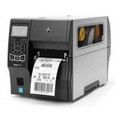 Zebra Impressora de Etiquetas ZT410 (Velocidade ppm: Até 365)