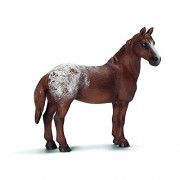 Schleich Appaloosa Mare Toy Figure