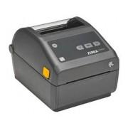 Zebra ZD420d - 203DPI - USB - Ethernet - Bluetooth - ZD42042-D0EE00EZ