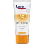 Eucerin crema facial sun creme spf-50+