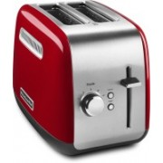 KitchenAid 18SUPJW0OKD0 500 W Pop Up Toaster(Red)