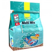 TetraPond Vijvervisvoer Multi Mix - 4 l