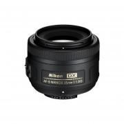 Lente AF-S NIKKOR 35mm f/1.8G-Negro