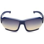 Fastrack Sports Sunglasses(Blue)