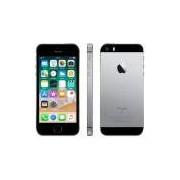 Smartphone Apple Iphone Se 32gb Tela 4' 4g Ios Câm 12mp + 12mp