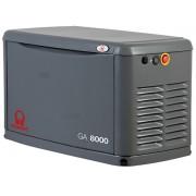 Generator trifazat 20kva alimentare cu GLP