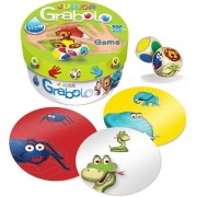 Grabolo junior családi társasjáték
