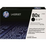 Тонер касета за HP 80X Black LaserJet Toner Cartridge - CF280X