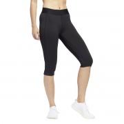 Adidas Performance Leggings curtas de desporto AlphaskinPreto- M