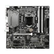MSI B360M BAZOOKA Desktop Motherboard - Intel Chipset - Socket H4 LGA-1151