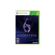 Game Resident Evil 6 (Versão em Português) - Xbox360