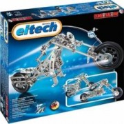 Jucarie educativa Eitech Chopper Motorcycle