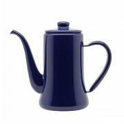 月兎印/琺瑯スリムポット 1.2L