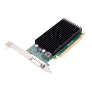 """Placa video: NVIDIA Quadro 300 NVS; 512 MB; PCI-E 16X; 1 x DMS-59; """"NVS 300"""""""