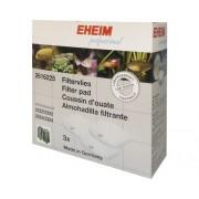 Membrana de filtrare pentru acvariu, pentru Eheim 2222-2324 3 buc