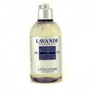 Lavender Harvest Organic Shower Gel 250ml/8.4oz Gel de Duş Lavandă Organică Bogată