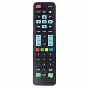 EHOP Videocon TV Remote Control (Black)
