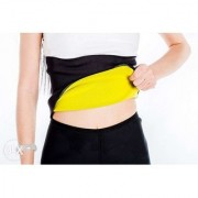 Hot Shaper Unisex Sweat Sliming Belt For Your Tummy