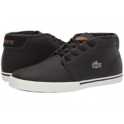 Lacoste Ampthill 119 1 CMA BlackLight Brown