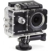 Camera Video de Actiune KitVision Escape HD5W, Filmare Full HD, Functie Time Lapse, Carcasa rezistenta la apa, Wi-Fi