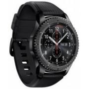 Ceas Smartwatch Samsung Gear S3 Frontier SM-R760 Black