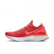 Nike Scarpa da running Nike Epic React Flyknit 2 - Uomo - Red