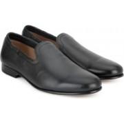 Clarks Form Step Formal Shoes For Men(Black)