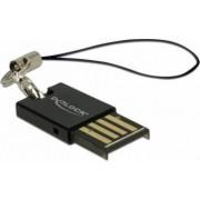 Cititor de carduri micro SD Delock 91648 pe USB 2.0