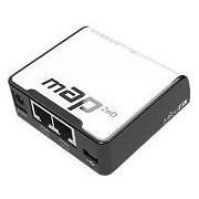 MikroTik mAP Mini Wireless 2,4Ghz AP, RBMAP2ND