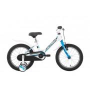 "Велосипед Sprint JESSIE 16"" ALLOY, WHITE, F:BLUE"