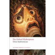 Titus Andronicus, Paperback