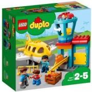 Конструктор ЛЕГО ДУПЛО - Летище - LEGO DUPLO Town, 10871