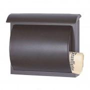 Letterbox TORES black