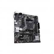 MB Asus PRIME A520M-K, AM4, micro ATX, 2x DDR4, AMD A520, 36mj (90MB1500-M0EAY0)