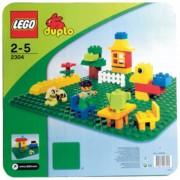 LEGO PLACA DUPLO VERDE