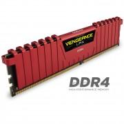 DDR4 16GB (2x8GB), DDR4 2400, CL16, DIMM 288-pin, Corsair Vengeance LPX CMK16GX4M2A2400C16R, 36mj