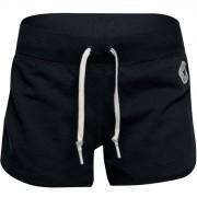 Pantaloni scurti femei Converse Core Track Short - French Terry 10003986-001