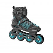 Roces Argon W 84 MM inline skates / skeelers - Zwart - Size: 38